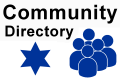 The Barossa Valley Community Directory