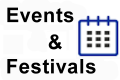 The Barossa Valley Events and Festivals Directory